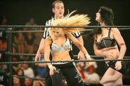 Paige slaped Sofia