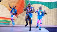 The New Days SmackDown