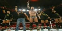 WWE Raw Results: January 17, 2011