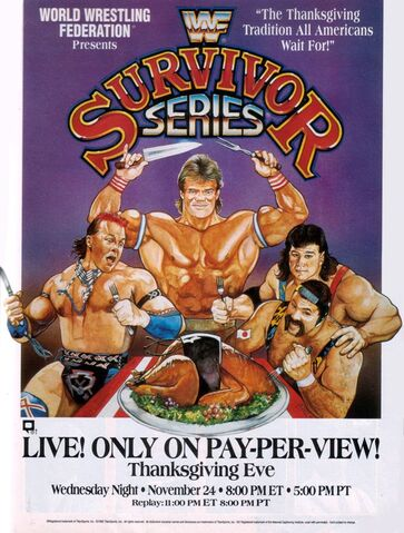 File:Survivor Series 1993.jpg