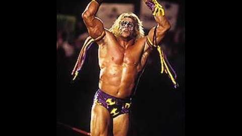 Ultimate Warrior Theme (WWE WWF)