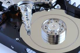 File:Hard disk drive.jpeg