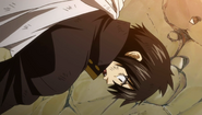 Zeref Knocked Out