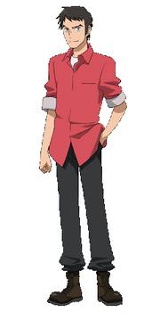 Takeshi Gekko