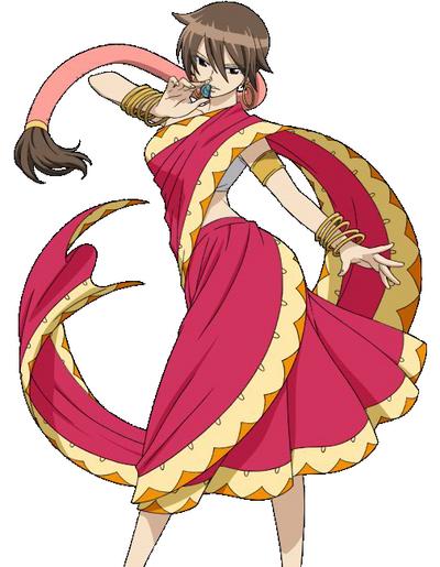 Yuri no Mikoto