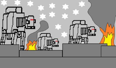 Battle of Berlin Remake