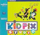 Kid Pix Studio