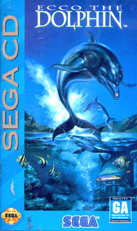 EchoTheDolphin USBOX SegaCD022005