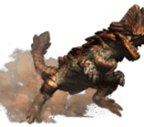 Barroth and Barroth sub