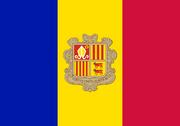 Andorraflag
