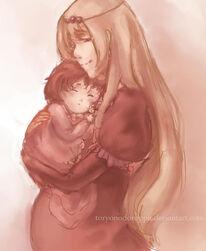 Motheraurora