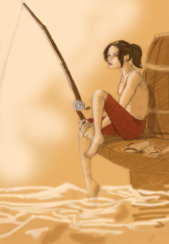 File:WoW Mandy FISHIN by jess o.png