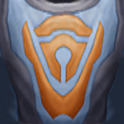 Hand of Argus Tabard