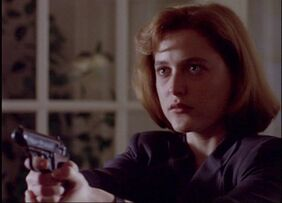 Manurhin PPK Scully