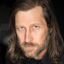 David Lovgren Actor