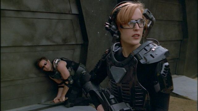 File:First Person Shooter Mulder and Scully Level Two Together.jpg