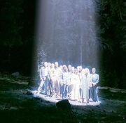 Alien abductees in 2000