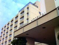 Jefferson Memorial Hospital