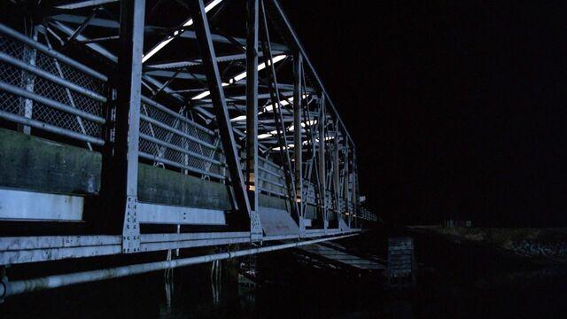 File:Old Memorial Bridge, Bethesda, Maryland, February 1995.jpg