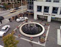 Travel Time & downtown Richmond