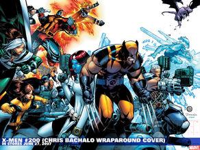 X-Men 1.