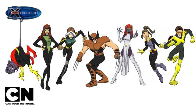 File:X-Men Evolution 2016 Cartoon Network Romania.jpg