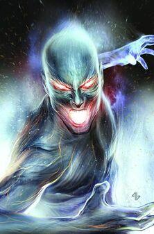 X-Men Legacy Vol 1 233 Textless
