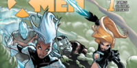 Extraordinary X-Men (Volume 1)