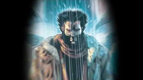 Wolverine 8 Cover Recap - Marvel AR
