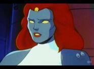 Mystique X-men Animated Series 003