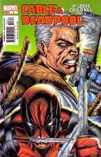 Cable & Deadpool Vol 1 3