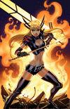 Extraordinary X-Men Vol 1 1 Campbell Variant Textless