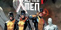 All-New X-Men (Volume 1)