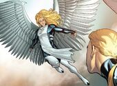 All new angel