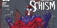 X-Men: Prelude to Schism (Volume 1) 2