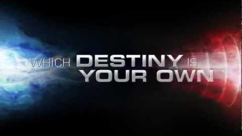 X-Men Destiny Launch Trailer