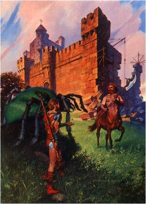 Castlerognadksweet