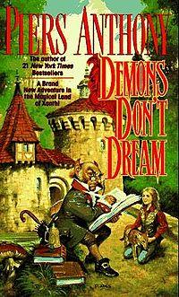 File:Demons don't Dream cover.jpeg