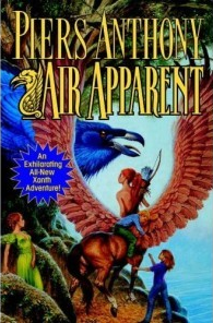 Air apparent first edition