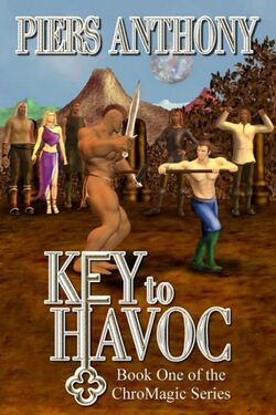 Key to Havoc Vol 1 1