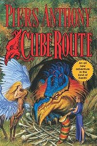 Cube Route cover