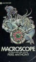 Macroscope Vol 1 1
