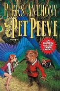 Pet Peeve cover