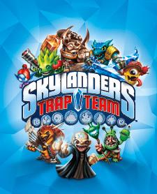File:Skylanders Trap Team cover art.jpg