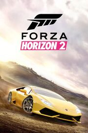 FH2 Cover
