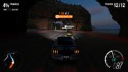 FH3 night racing