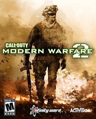 File:Call of Duty Modern Warfare 2 Cover.png