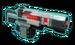 XEU Laser Rifle
