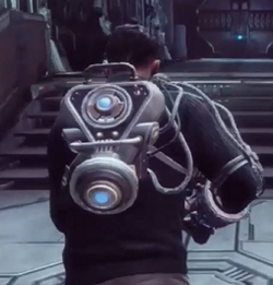 TheBureau ArmorPiercerPack