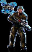 XCOM2 Specialist